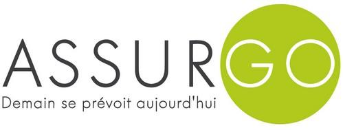 Logo Assurgo courtier assurance emprunteur