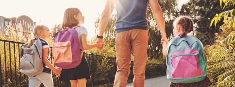 Comment bien assurer son enfant pour la rentrée scolaire ?